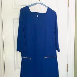 Old Navy Royal Blue Dress